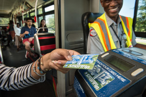 Simple, affordable fare structure.