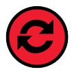 DC Circulator National Mall route symbol.