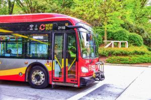 Picture of DC Circulator Bus