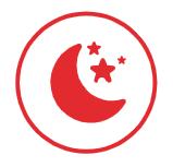 late night service icon
